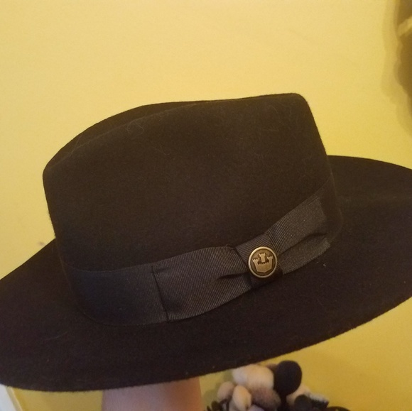 df64774ea1a01 Goorin Bros. Black Hat The Bookie medium